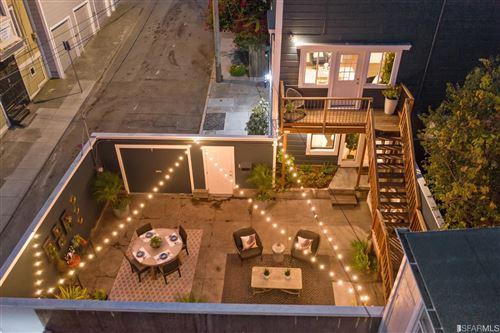 Photo of 430 Hickory Street, San Francisco, CA 94102 (MLS # 507725)
