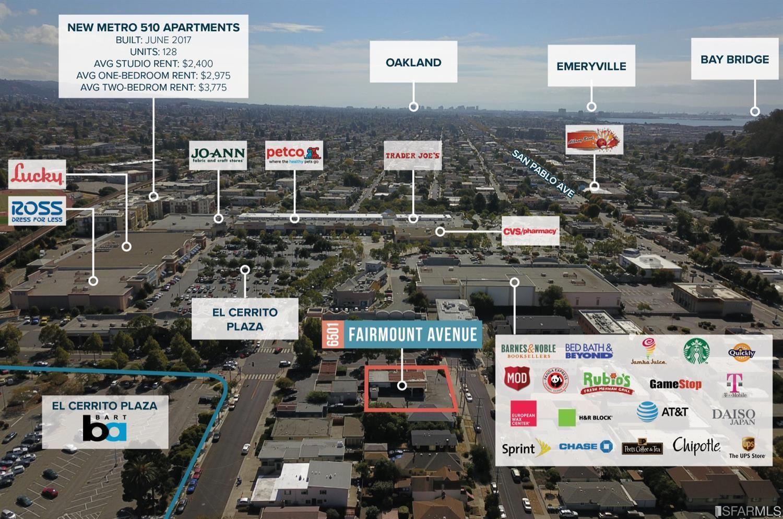 6501 Fairmount, El Cerrito, CA 94530 - #: 493728