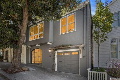 Photo of 72 Winfield Street, San Francisco, CA 94110 (MLS # 421570729)