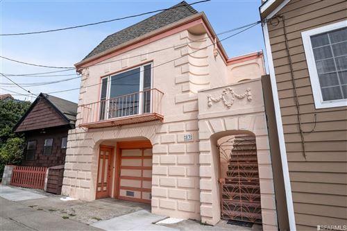 Photo of 83 Lyell Street, San Francisco, CA 94112 (MLS # 421593729)
