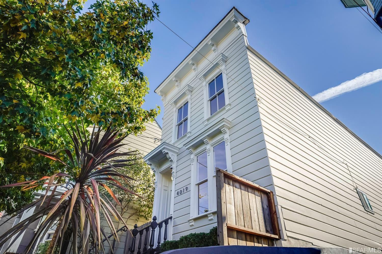 4019 25th Street, San Francisco, CA 94114 - #: 510729