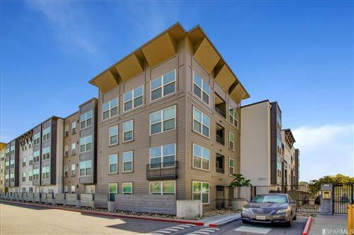 Photo of 8200 Oceanview Terrace #413, San Francisco, CA 94132 (MLS # 421587730)