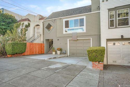 Photo of 127 Miramar Avenue, San Francisco, CA 94112 (MLS # 508730)