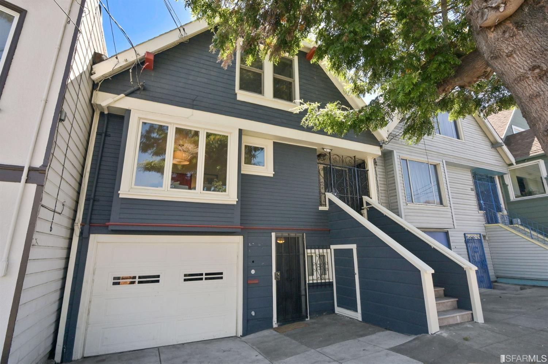 1407 Shafter Avenue, San Francisco, CA 94124 - #: 499730