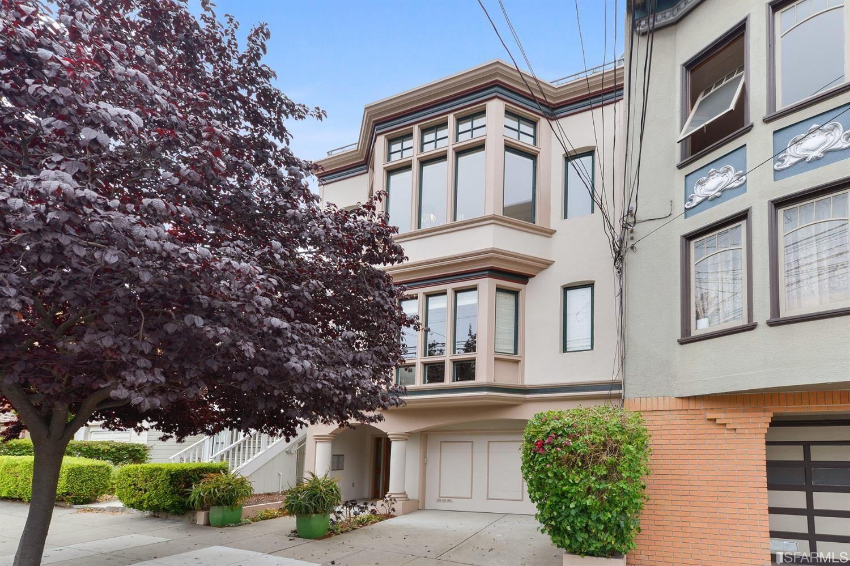 1427 8th Avenue #2, San Francisco, CA 94122 - #: 502732