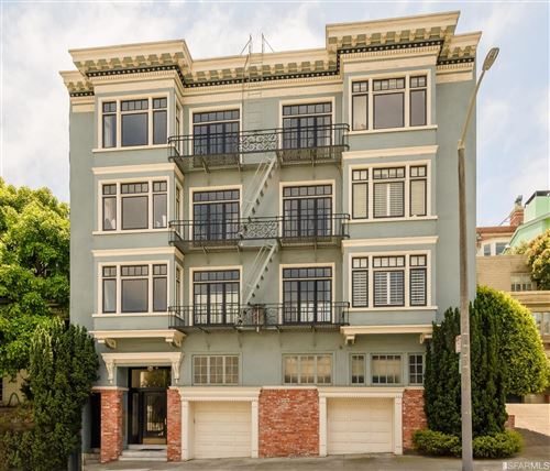 Photo of 1925 Pacific Avenue #3, San Francisco, CA 94109 (MLS # 421574733)