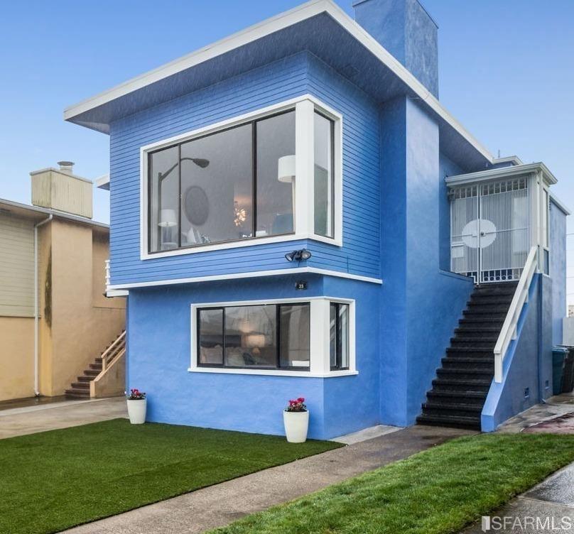 35 Maywood Avenue, Daly City, CA 94015 - #: 511733