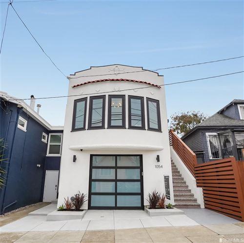 Photo of 1054 Plymouth Avenue, San Francisco, CA 94112 (MLS # 421591734)