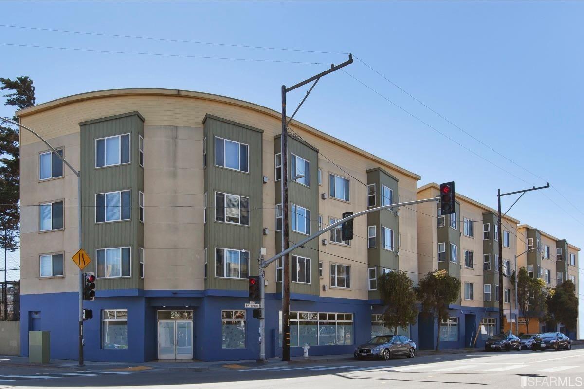 901 Bayshore Boulevard #308, San Francisco, CA 94124 - #: 497735