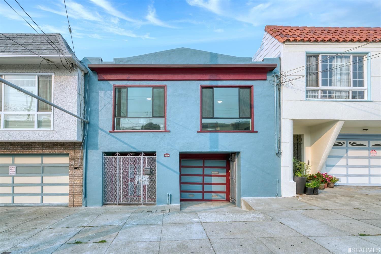 1074 Ingerson Avenue, San Francisco, CA 94124 - #: 504736