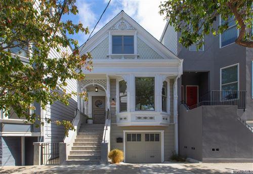 Photo of 2339 Bryant Street, San Francisco, CA 94110 (MLS # 421594739)