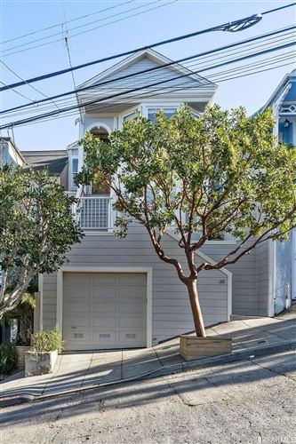 Photo of 43 Prospect Avenue, San Francisco, CA 94110 (MLS # 513739)