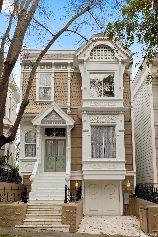 50 Liberty Street, San Francisco, CA 94110 - #: 421516739