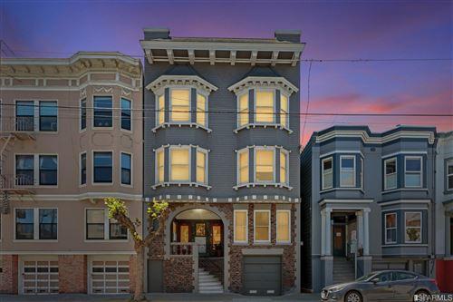 Photo of 4611 California Street, San Francisco, CA 94118 (MLS # 421572741)