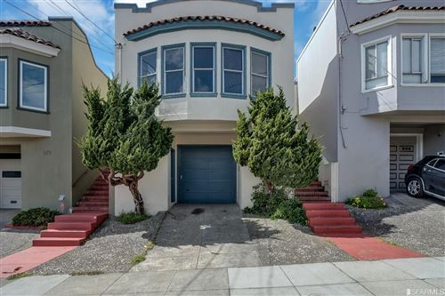 Photo of 675 39th Avenue, San Francisco, CA 94121 (MLS # 421533743)