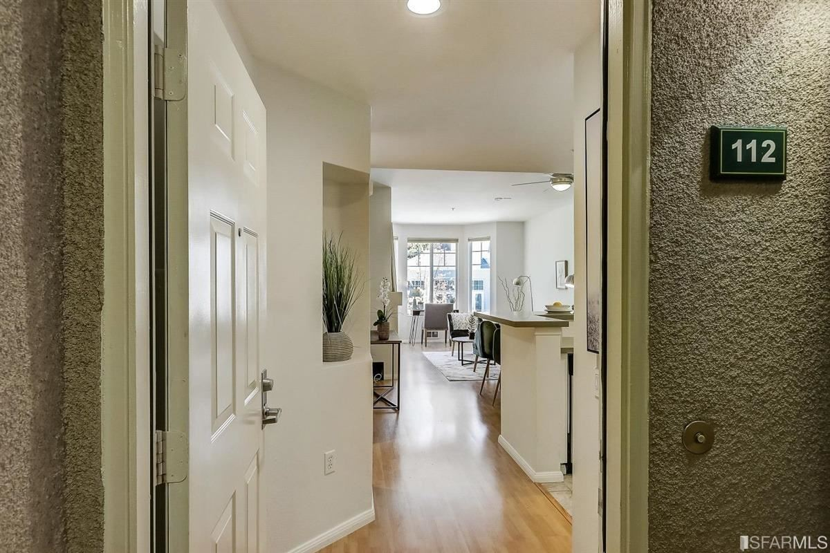 300 Caldecott Lane #112, Oakland, CA 94618 - #: 506743