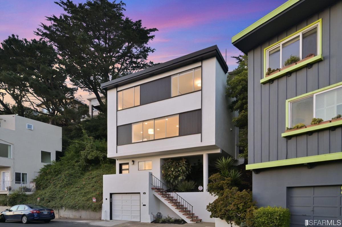 225 Cresta Vista Drive, San Francisco, CA 94127 - #: 421598744