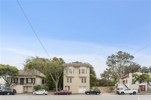 Photo of 121 - 129 Sagamore Street, San Francisco, CA 94112 (MLS # 421592745)