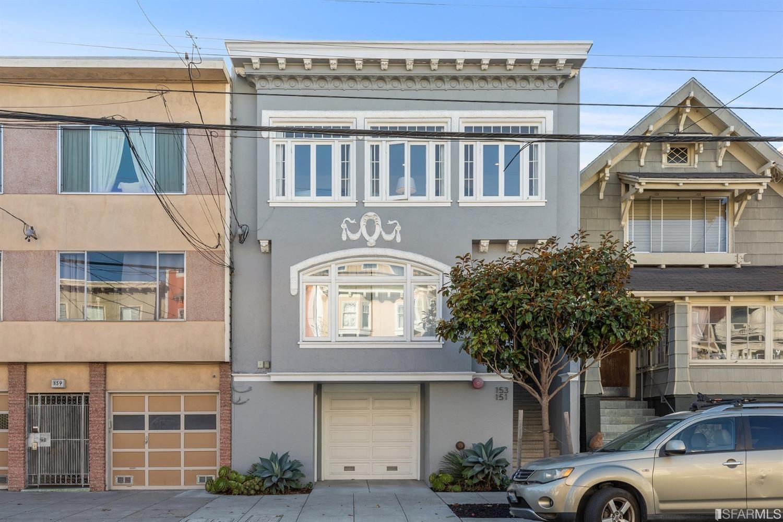 151 23rd Avenue, San Francisco, CA 94121 - #: 421603746