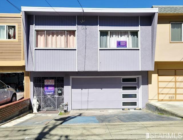 332 Frankfort Street, Daly City, CA 94014 - #: 421523747