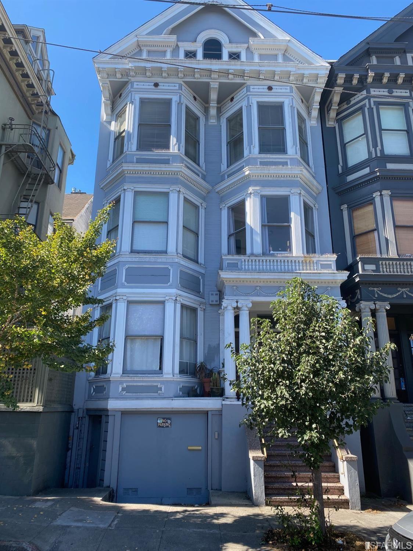 259 263 Divisadero Street, San Francisco, CA 94117 - #: 510747