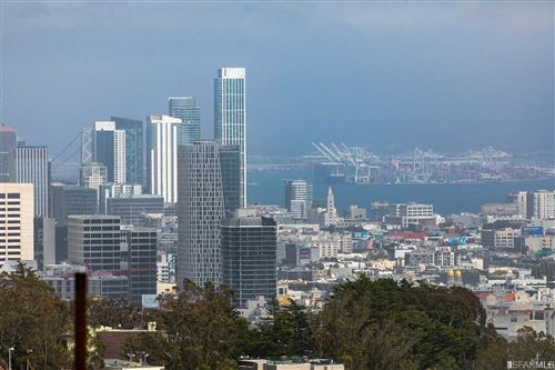 Photo of 1 Twin Peaks Boulevard, San Francisco, CA 94114 (MLS # 421593748)