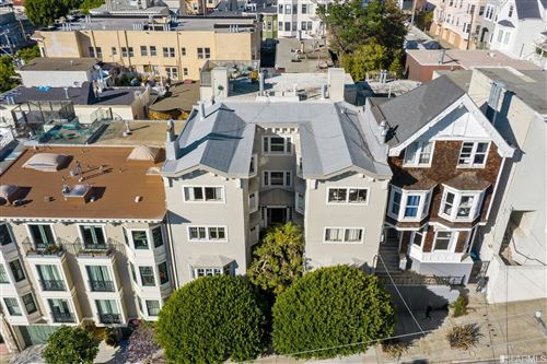 Photo of 1166 Green Street, San Francisco, CA 94109 (MLS # 421518749)