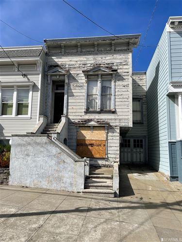 Photo of 320 Day Street, San Francisco, CA 94131 (MLS # 421593749)
