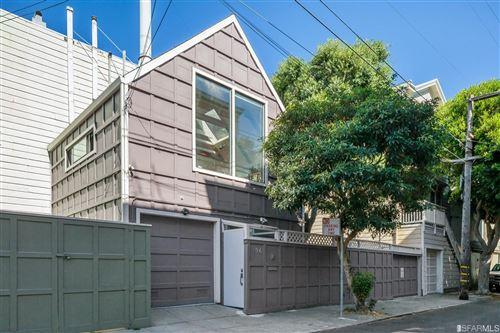Photo of 196 Germania Street, San Francisco, CA 94117 (MLS # 508750)