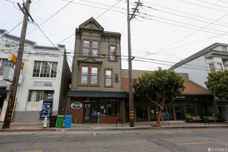 4046 24th Street, San Francisco, CA 94114 - #: 421523750