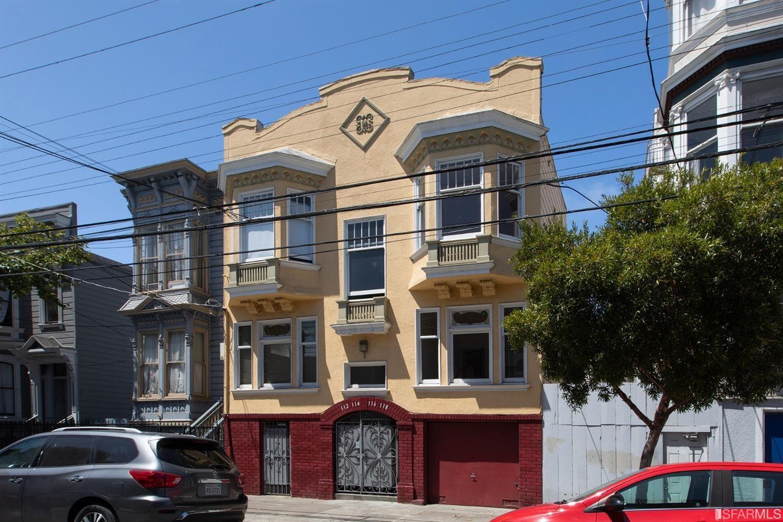 112 118 Shotwell Street, San Francisco, CA 94103 - #: 421586750