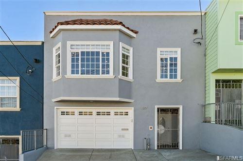 Photo of 357 Louisburg Street, San Francisco, CA 94112 (MLS # 512752)