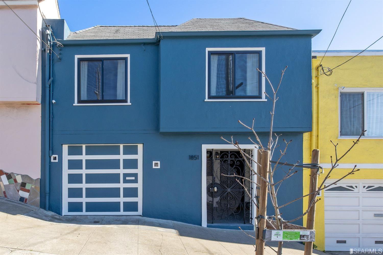 1851 Newhall Street, San Francisco, CA 94124 - #: 421527752