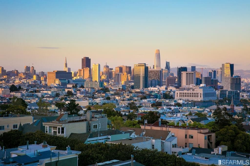 162 Beaver Street, San Francisco, CA 94114 - #: 421538753