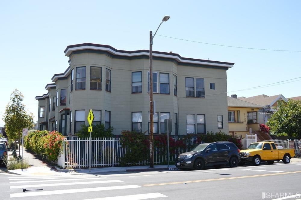 Oakland, CA 94608