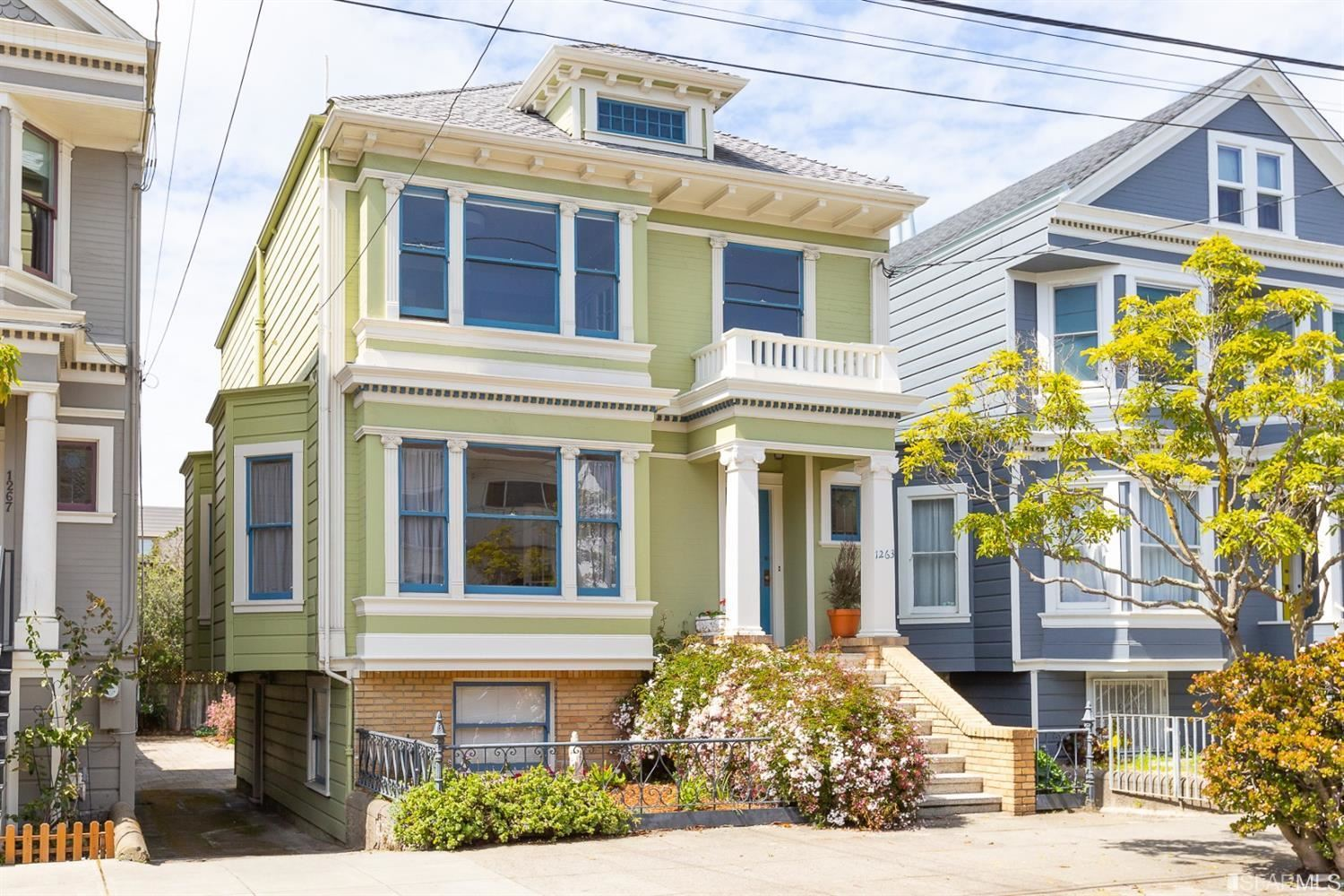 1263 12th Avenue, San Francisco, CA 94122 - #: 497754