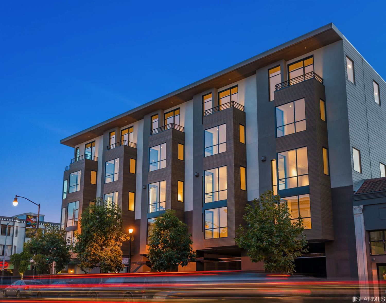 3500 19th Street #203, San Francisco, CA 94110 - #: 421547757