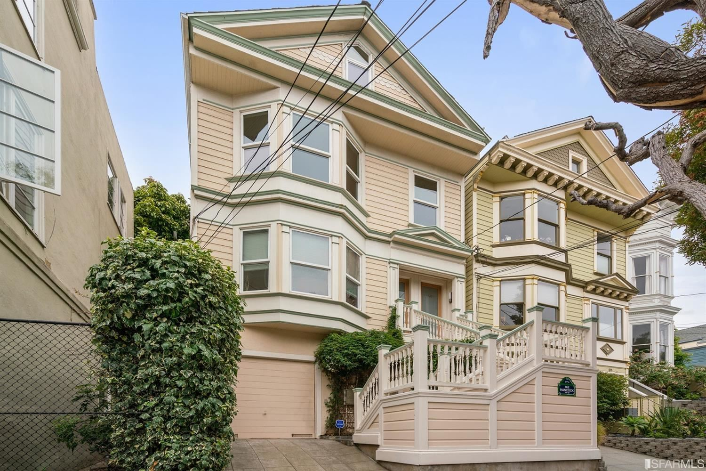 121 Hancock Street, San Francisco, CA 94114 - #: 502759