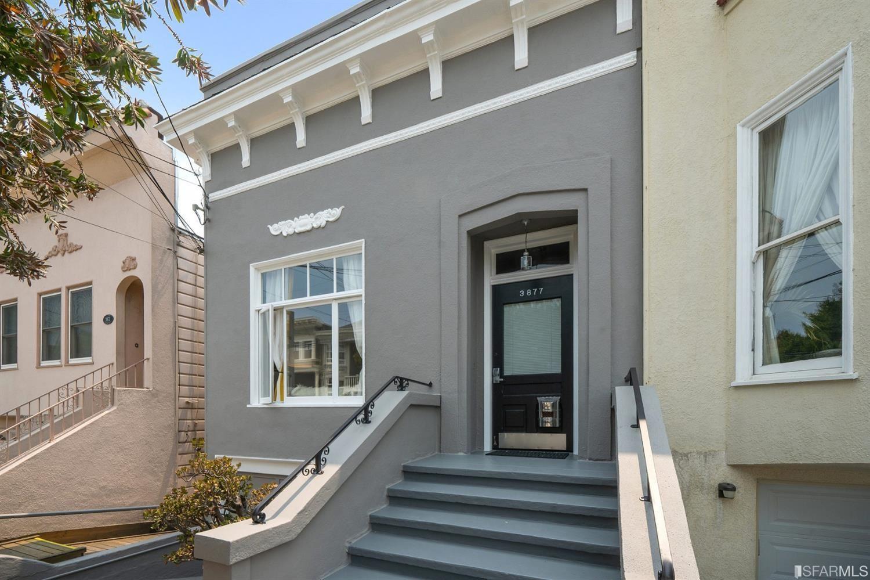 3877 Cesar Chavez Street #3 Units, San Francisco, CA 94131 - #: 501761