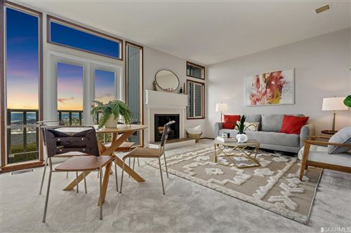 Photo of 136 Everson Street, San Francisco, CA 94131 (MLS # 421574762)