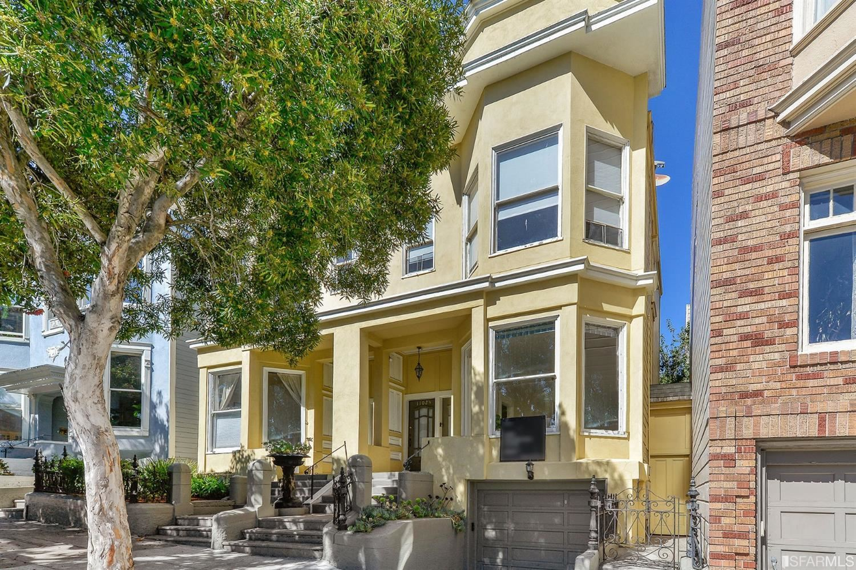 1102 Fulton Street, San Francisco, CA 94117 - #: 506762