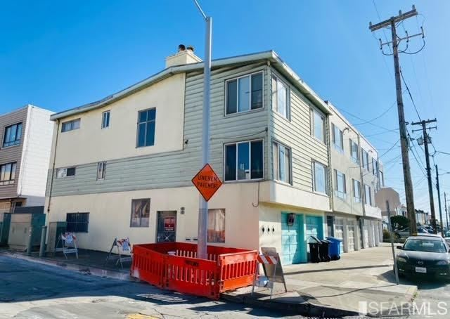 2945 2947 Taraval Street, San Francisco, CA 94116 - #: 512765