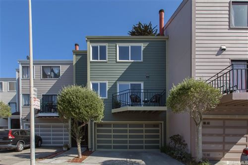 Photo of 15 Mabrey Court, San Francisco, CA 94124 (MLS # 421588766)