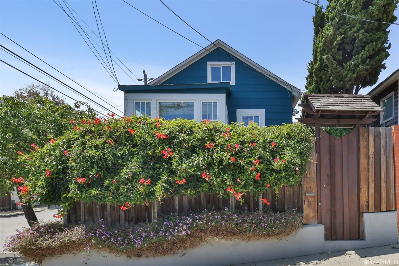 498 Ellsworth Street, San Francisco, CA 94110 - #: 421543767