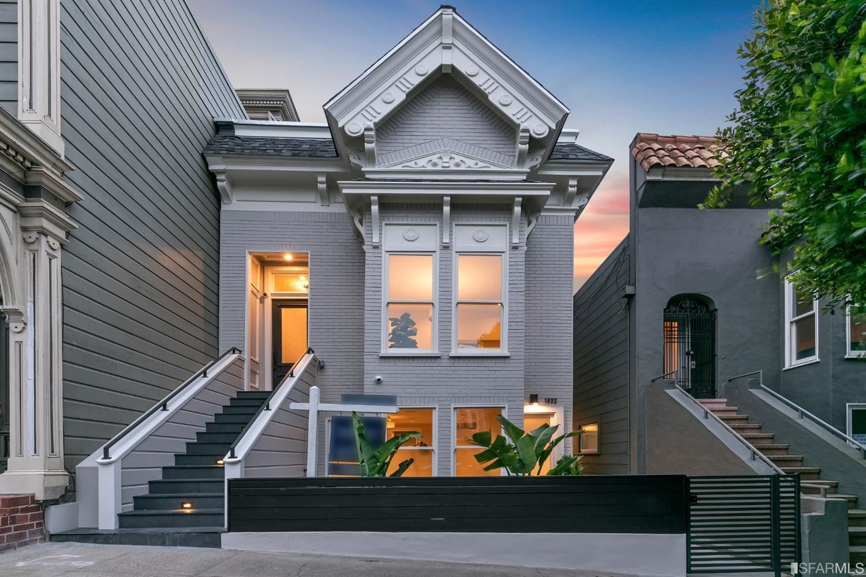 1820 1822 Lyon Street #2 Units, San Francisco, CA 94115 - #: 503770