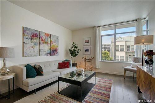 Photo of 2655 Bush Street #207, San Francisco, CA 94115 (MLS # 421574771)