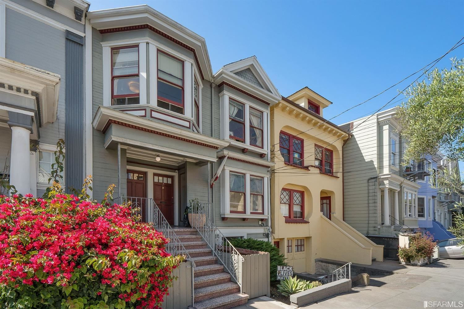 1331 12th Avenue #3 Units, San Francisco, CA 94122 - #: 506772