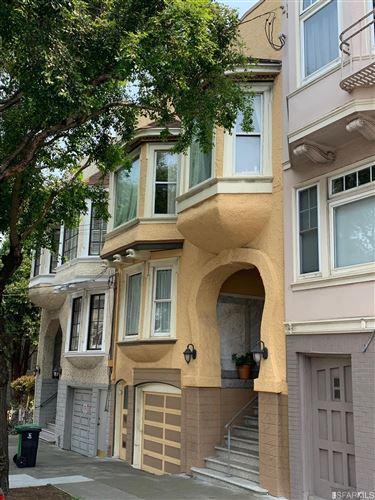 Photo of 778 2nd Avenue, San Francisco, CA 94118 (MLS # 421582773)