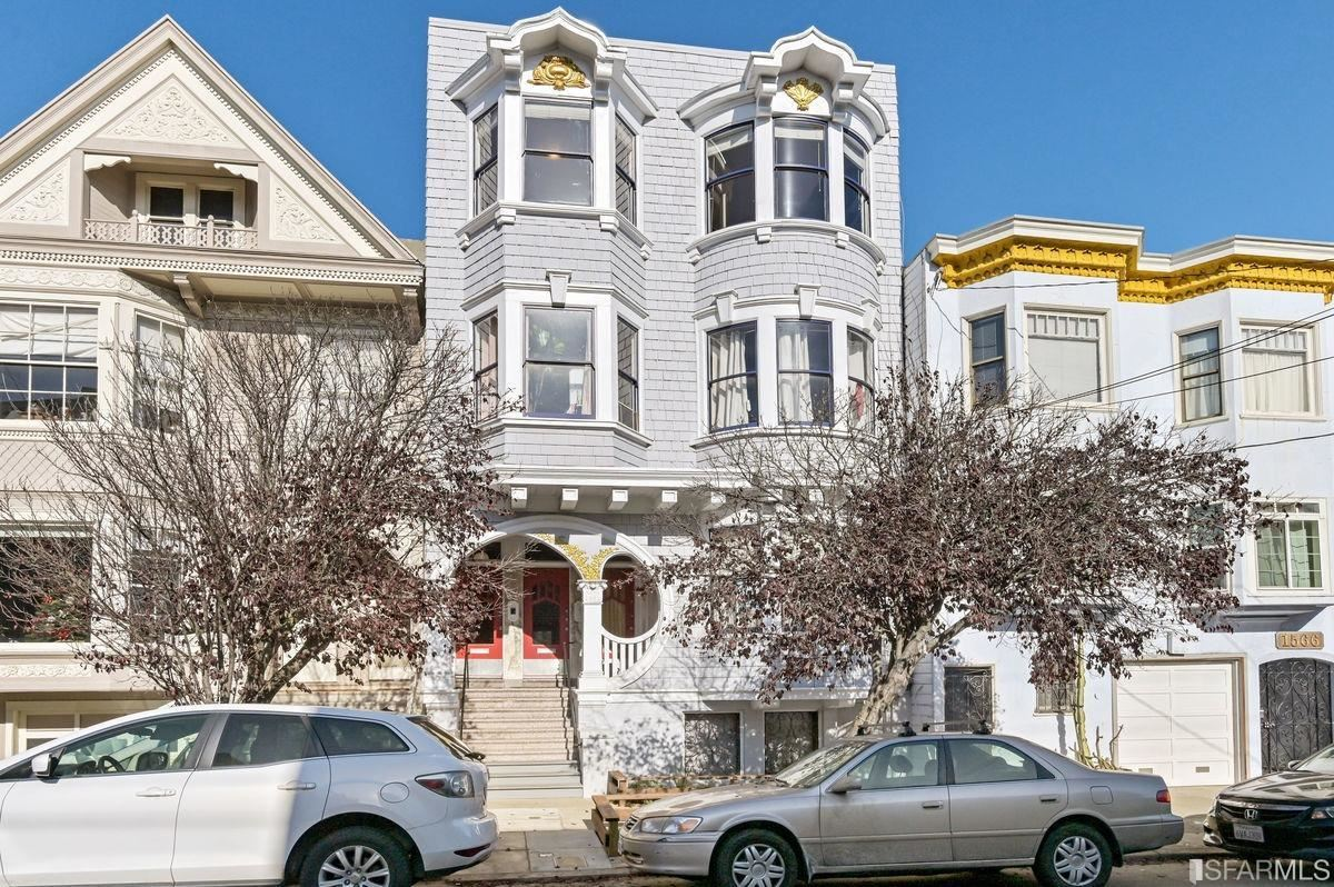 1574 Grove Street, San Francisco, CA 94117 - #: 510774