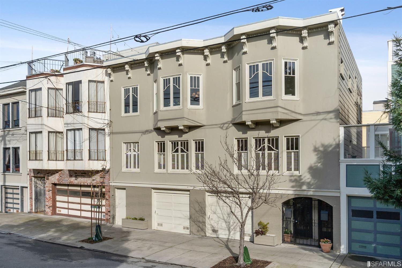 286 24th Avenue, San Francisco, CA 94121 - #: 421521775